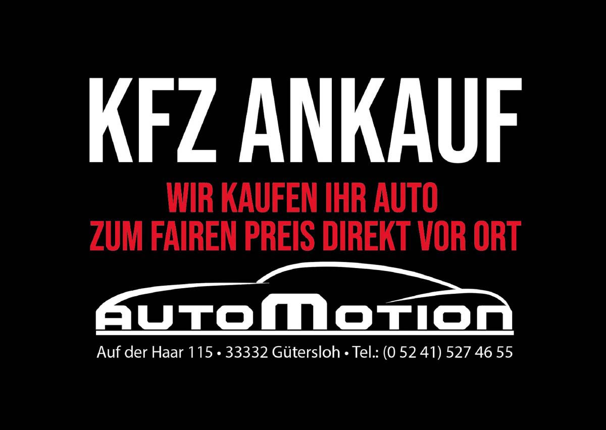 Automotion Gütersloh